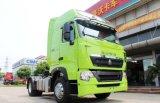Sinotruk HOWO T7h 4X2 440HP Tractor Truck