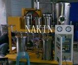 ココナッツ油の出版物機械オイル抽出機械Rbdのココナッツ油の処理機械の調理