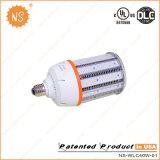 UL Dlc IP64 110V-277VAC 5000k E39 E40 6000lm 40W LED 전구