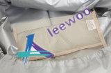 L'emballage pliable imperméable à l'eau portatif Eco de sac à provisions réutilisable réutilisent le module d'enveloppe de sac
