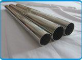 Pipes rondes d'acier inoxydable pour des traitements