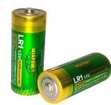 リモート・コントロール電池1.5Vの乾燥したセルAAA Lr03アルカリ電池