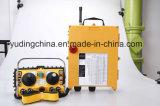 Hebevorrichtung industrielles drahtloses RadiofernsteuerungsF24-60