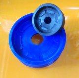 Tdp, die Tdk Kolben-Gummidichtung, die mit NBR Gummi, Schwarzes schreiben hergestellt wird