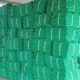 임시 담에 사용되는 1.8*30m HDPE 그늘 피복 또는 플라스틱 그물
