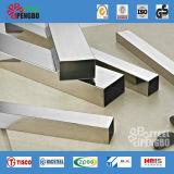 Prezzo poco costoso del tubo dell'acciaio inossidabile di ASTM 304