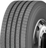 띠를 맨 11r22.5 강철은 경트럭 타이어 버스 타이어를 피로하게 한다