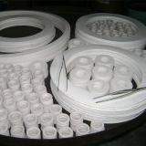 100% joint circulaire de teflon de Vierge, joint circulaire de PTFE, joint de teflon, joint de PTFE