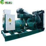 генератор энергии высокого качества 10kw-200kw тепловозный с ISO9001