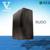 Kudo double 12 '' System Professional Audio PA 3-Way