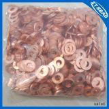 Pakking van /Copper van de Wasmachine van de kuiper de Vlakke