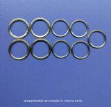 Pezzo meccanico di CNC di alta qualità per gli accessori della serratura dell'impronta digitale