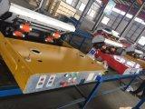 Nueva máquina concreta automática de la construcción del yeso