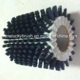 Nuevo modelo de material de nylon cristal Cepillo de limpieza (YY-012)