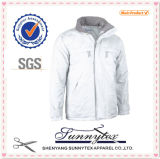 Men를 위한 Sunnytex OEM Custom Coats Cheap Wholesale Outdoor Winter Jackets
