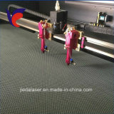 Jieda heiße Verkaufs-Nichtmetall CO2 Laser-Ausschnitt-Maschine und Engraver-Maschine