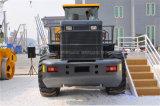 Le meilleur escompte Shantui chargeur de roue de 5 tonnes à vendre