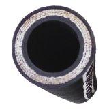 tubo flessibile idraulico di gomma flessibile ad alta pressione di 4sp 38mm Oill