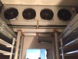 Dispositivo di raffreddamento del vento dell'unità dell'evaporatore dell'ammoniaca di Mouted del soffitto