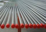 ASTM 304 de Naadloze Buis van het Roestvrij staal met Uitstekende kwaliteit