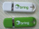 напечатанный привод вспышки USB 8GB 16GB 32GB с логосом (102)
