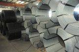 Heißer eingetauchter galvanisierter Stahlstrang