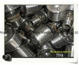 Uso de filtro de líquido y forma de agujero redondo Boquillas de pulverización de agua
