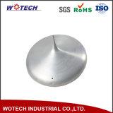 Nuance de lampe en aluminium de rotation de la Chine de constructeurs