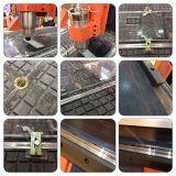 연약한 금속 및 아크릴을%s 목제 CNC 조각 기계