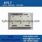 Produtos fazendo à máquina do CNC do plástico POM (Derlin) /Teflon/Nylon/PMMA /Pei (acrílico) (Ultem)