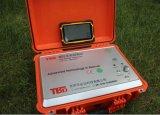 De nieuwe Explosiebestendige Tablet van de Detector van het Gas voor ontdekt en redt