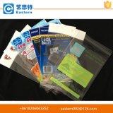 Transprent Zelfklevende OPP die Plastic Zak verpakken