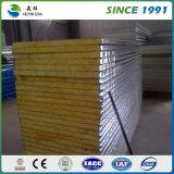 Tarjeta de alta resistencia del compuesto de la fibra de vidrio de la azotea