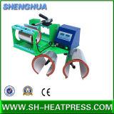 Горячая машина давления жары кружки сублимации сбывания