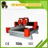 Couteau de commande numérique par ordinateur de marbre de qualité d'usine de Jinan (QL-1218)