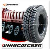 TBR Radial Truck Tire (10.00R20, 385/65R22.5)