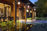 Nuovo indicatore luminoso solare innovatore del giardino dei prodotti per uso domestico