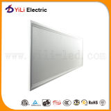 1195 * 295mm 25W a 48W 130lm / W Plata / Aluminio Blanco LED Panellight