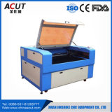 Machines en bois de coupeur de laser de machine de gravure de laser avec du ce