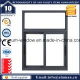 Алюминиевое стеклянное сползая Windows для балкона