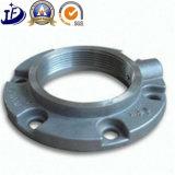 Soem-Metallsand-Eisen Druckguss-Ersatzteile mit geworfenem Prozess