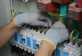 Перчатка работы безопасности ESD с волокном углерода (PC8103)