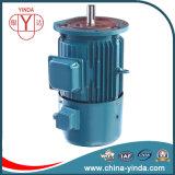 1HP-270HP Tefc IP54 ajustan el motor del deber del inversor de la velocidad