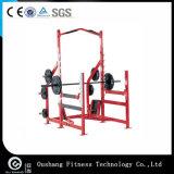 Stärken-olympisches Abdachungs-Prüftisch-Eignung-Gymnastik-Gerät des Hammer-OS-H051