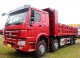 Sinotruck HOWO 50t 덤프 트럭