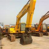 Il Giappone PC220 KOMATSU Used Excavator con Productive 2002 Year
