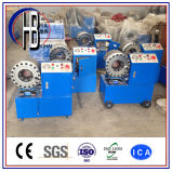 """中国の工場専門の製造1/4の"""" ~2 """"油圧ホースの鍛造機械!"""
