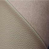 Furniture Bonded PU Leather (Hongjiu-666#)