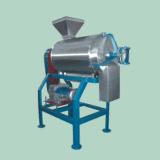 Máquina reduzindo a polpa do único estágio (aço inoxidável)