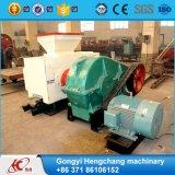 Máquina de la briqueta del carbón de leña de la máquina de la briqueta del certificado del Ce